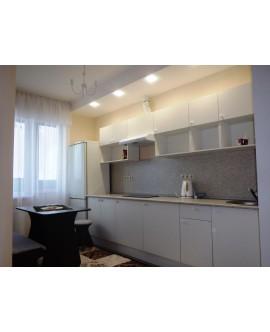 Однокомнатная квартира по адресу г. Сходня, 2-ой Мичуринский тупик, д.1 ЖК «Квартал 7»