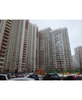 2-х комнатная квартира г. Химки, ул. Молодежная, 54