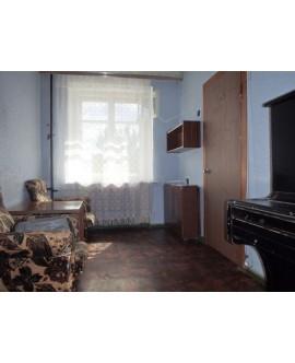 Двухкомнатная квартира в кирпичном доме на улице 8 марта