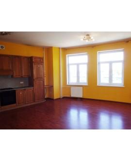 3-комн. квартира, 104,6 м²