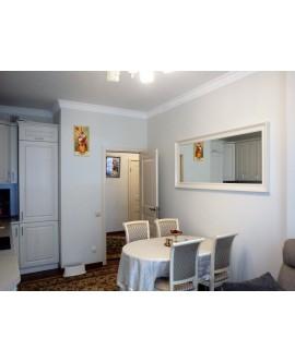 Двухкомнатная квартира Химки, ул. 9 Мая 4А корп. 2