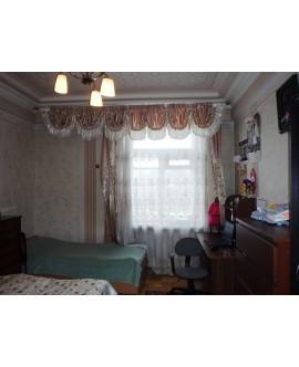 Просторная 2-х комнатная квартира на ул. Мещерякова
