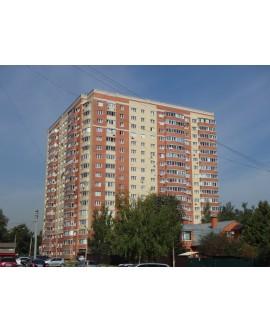 Просторная 2-х комнатная квартира по адресу 2-й Мичуринский тупик