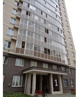 "2-х комнатная квартира в ЖК ""Внуково-2016"", ул. Омская, 6"
