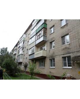 2-комн. квартира, 48,4 м² ул. Северная, д. 1