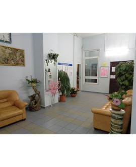 Однокомнатная квартира Мытищи, ул. Комарова, 6