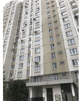2-х комнатная квартира Зеленоградская, 17