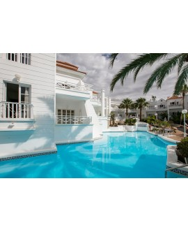 Апартамент в комплексе Lagos de Fanabe, Fanabe Bajo.