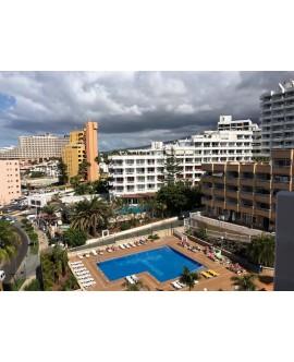 Апартамент-пентхаус в комплексе Olympia, Playa las Americas