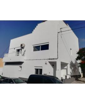 Большой дом в канарском стиле в Tijoco Bajo.