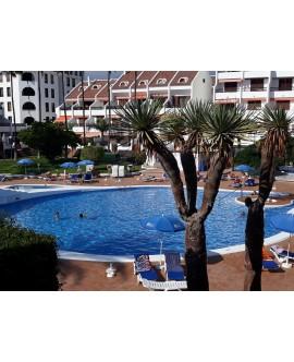 Дуплекс в престижном комплексе Parque Santiago II, Playa de las Americas.