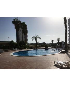 "Апартамент в комплексе ""Club Paraiso"", Playa Paraiso."